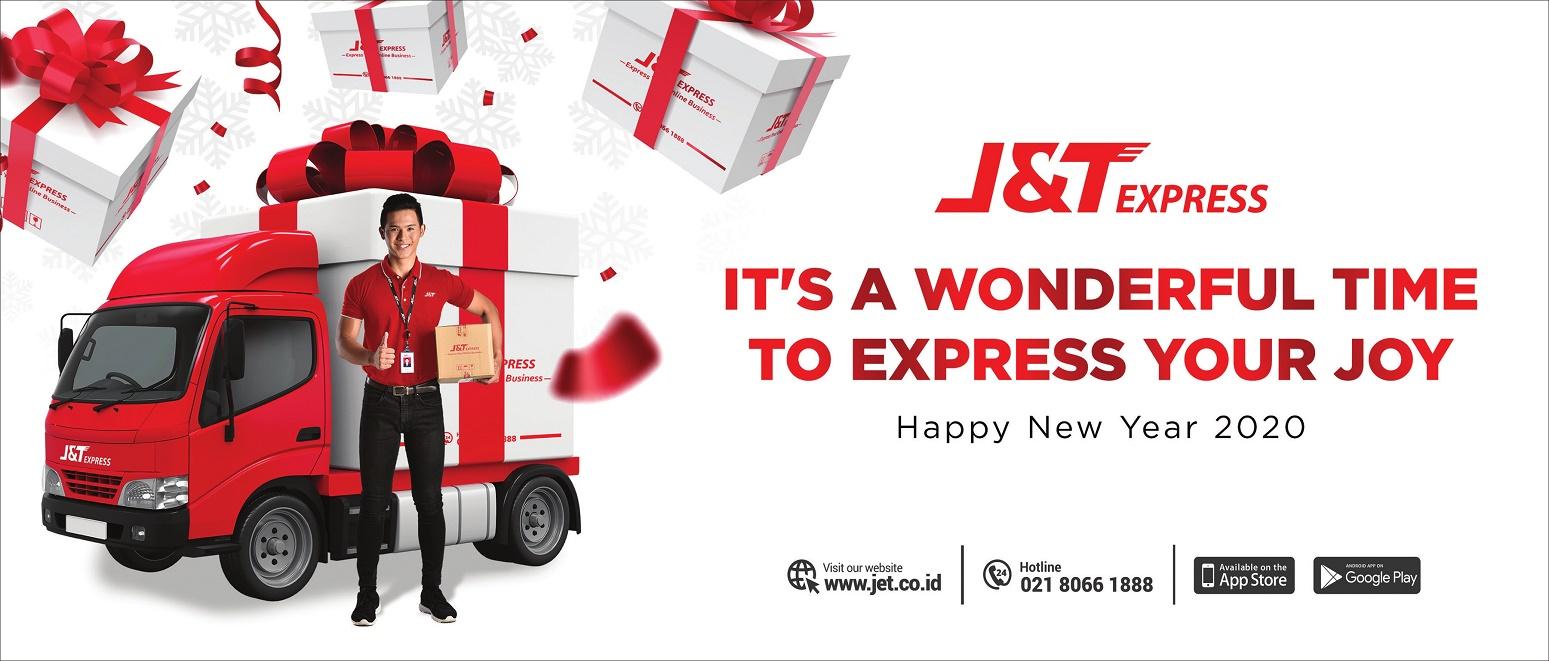 JT Expres