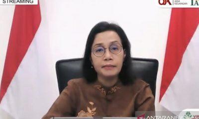 印尼财政部长