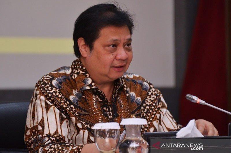推动印尼经济